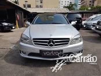 Mercedes 200 Kompressor 1.8 184cv