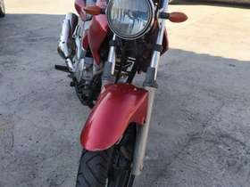 Yamaha FAZER - fazer FAZER 250 YS
