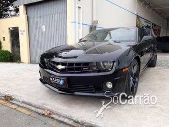 GM - Chevrolet CAMARO 2SS 6.2 COUPÉ V8