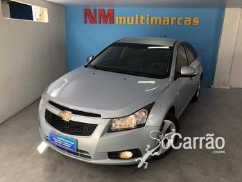 GM - Chevrolet CRUZE LT 1.8 AUTOMATICO