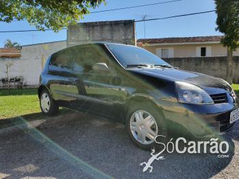 Renault CLIO CAMPUS HATCH 1.0