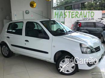 Renault CLIO 1.0 16V HIFLEX