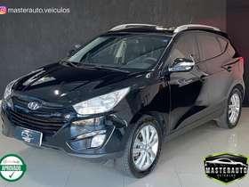Hyundai IX35 - ix35 GLS 2.0 16V AT