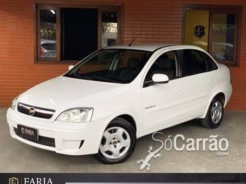 GM - Chevrolet CORSA SEDAN PREMIUM 1.4