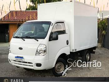KIA BONGO K 2500