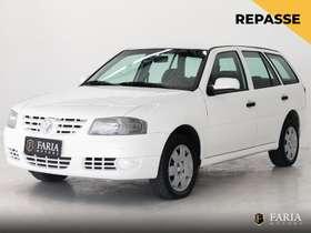 Volkswagen PARATI - parati (Kit-III) G4 1.6