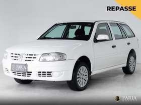 Volkswagen PARATI - parati (Kit-I) G4 1.6