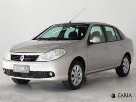 Renault SYMBOL - symbol PRIVILEGE 1.6 16V HIFLEX