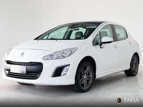 Peugeot 308 - 308 ALLURE 2.0 16V TIP