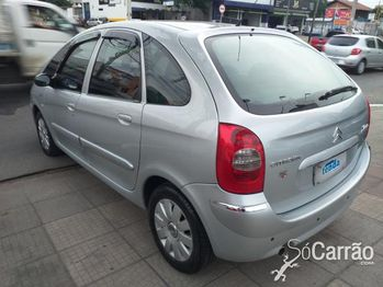 Citroen XSARA PICASSO EXCLUSIVE
