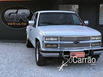GM - Chevrolet SILVERADO AMERICANA 5.7 V8