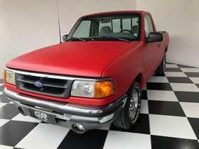Ford RANGER CS - ranger cs SPLASH 4X2 4.0 V6