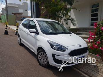 Ford ka SE 1.0 12V