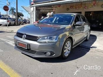 Volkswagen JETTA CONFORTLINE 2.0 AUT.