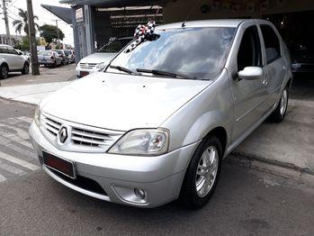 Renault LOGAN PRIVILEGE HI FLEX 1.6