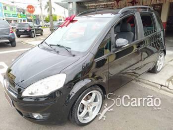 Fiat IDEA ATTRACTIVE(Evolution) 1.4 8V