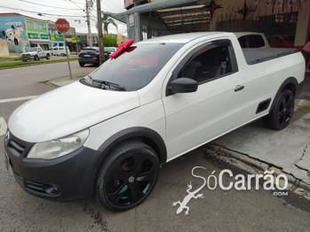 Volkswagen SAVEIRO CS (Trend) G5 1.6 8V