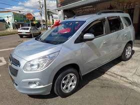 GM - Chevrolet SPIN - spin SPIN LT 1.8 8V AT ECONOFLEX
