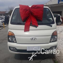 Hyundai HR 2.5 TCI HDB 4X2 TURBO INTERCOOLER