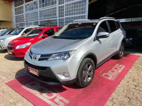 Toyota RAV-4 - rav-4 2.0 16V AT
