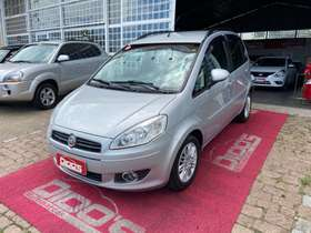 Fiat IDEA - idea ATTRACTIVE 1.4 8V