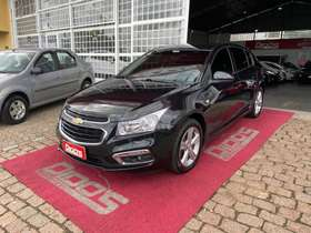 GM - Chevrolet CRUZE SPORT6 - cruze sport6 LT 1.8 16V AT FLEXPOWER