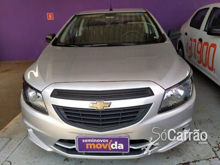 GM - Chevrolet PRISMA - prisma JOY 1.0 VHC-E 8V FLEXPOWER