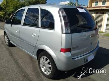 GM - Chevrolet MERIVA MAXX 1.4