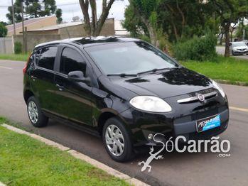 Fiat palio ATTRACTIVE(Evolution) 1.0 8V EVO