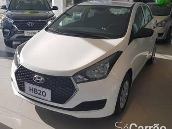 Hyundai Unique 1.0 Flex 12V