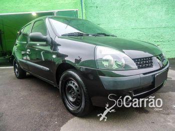 Renault CLIO AUTHENTIQUE(Plus) 1.0 8V