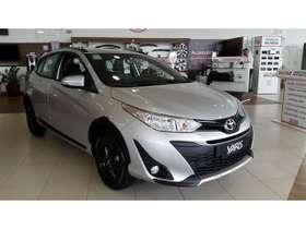 Toyota YARIS HATCH - yaris hatch X-WAY 1.5 16V CVT