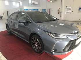 Toyota COROLLA - corolla ALTIS HYBRID PREMIUM 1.8 VVT-i 16V CVT