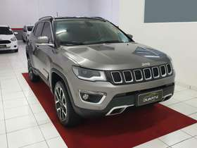 JEEP COMPASS - compass COMPASS LIMITED 4X4 2.0 TB AT9
