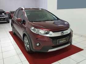 Honda WR-V - wr-v WR-V EXL 1.5 16V CVT FLEXONE