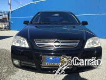 GM - Chevrolet ASTRA ADVANTAGE 2.0 4P