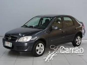 GM - Chevrolet PRISMA JOY 1.4
