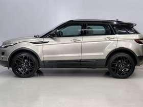 Land Rover SELO RANGE ROVER EVOQUE - selo range rover evoque PURE 2.0 TB-Si4