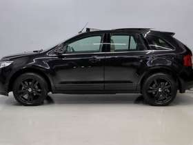 Ford EDGE - edge LIMITED AWD 3.5 V6 AT