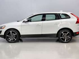 Volvo XC60 - xc60 COMFORT T6 AWD 4X4 3.0 TB AT