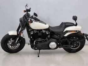 Harley Davidson SOFTAIL - softail SOFTAIL FX