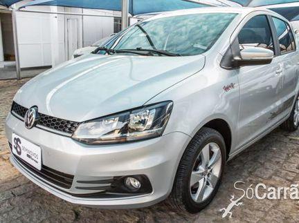 Volkswagen FOX - FOX ROCK IN RIO 1.6 8V