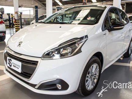 Peugeot 208 - 208 ACTIVE PACK 1.6 16V AT FLEXSTART