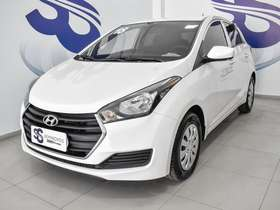 Hyundai HB20 - hb20 COMFORT 1.0 12V