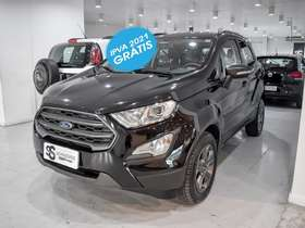 Ford NEW ECOSPORT - new ecosport FREESTYLE 1.5 12V AT6
