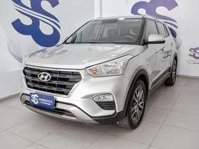 Hyundai CRETA - creta PULSE PLUS 1.6 16V AT6