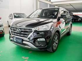 Hyundai CRETA - creta PULSE 1.6 16V AT6