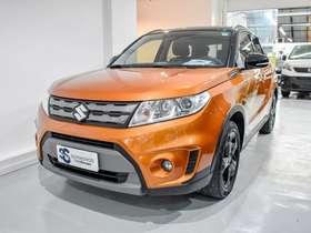 Suzuki VITARA - vitara 4YOU ALLGRIP 4X4 1.6 16V AT