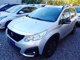 Peugeot 2008 - 2008 ALLURE PACK 1.6 16V AT6
