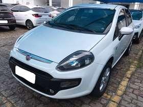 Fiat PUNTO - punto ATTRACTIVE 1.4 8V EVO